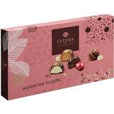 """Конфеты шоколадные O'ZERA """"Assorted classic"""", 200 г, картонная коробка, УК737"""