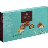 """Конфеты шоколадные O'ZERA """"Gianduja"""", 225 г, картонная коробка, УК735"""