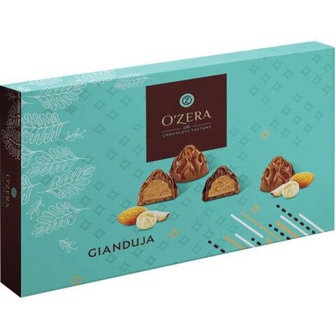 Конфеты шоколадные O'ZERA