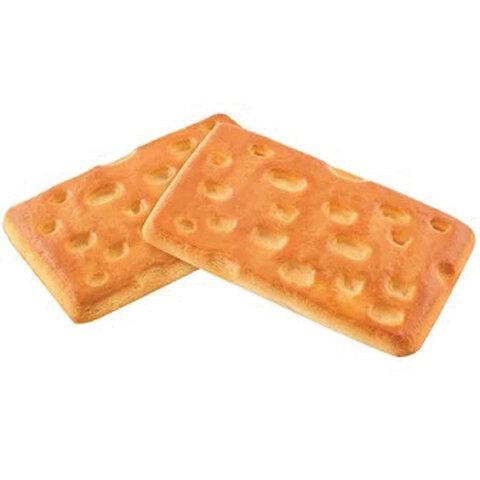Печенье РОК ФОР сахарное, со вкусом сливочного сыра, 4,5 кг, картонная коробка, ЯП102