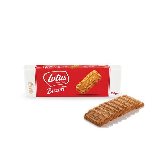 Печенье карамелизированное LOTUS
