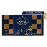 """Чай RICHARD """"Royal Chess"""", подарочный НАБОР в форме шахматной доски, 32 пирамидки по 1,7 г, 100831"""