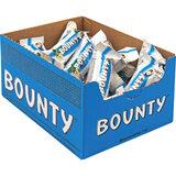 Конфеты шоколадные BOUNTY minis, весовые, 1 кг, картонная упаковка, 56727