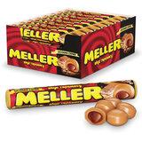 "Конфеты-ирис MELLER (Меллер) ""Тирамису"", 38 г, 89803"