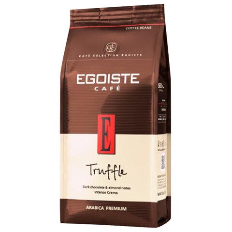 Кофе в зернах EGOISTE