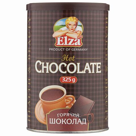 Горячий шоколад ELZA