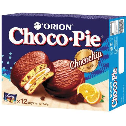Печенье ORION