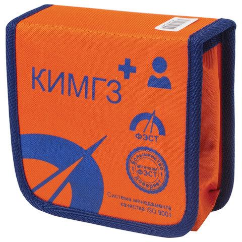Аптечка базовый КИМГЗ-147(9+К) ФЭСТ, сумка, по приказу № 70н, 1306