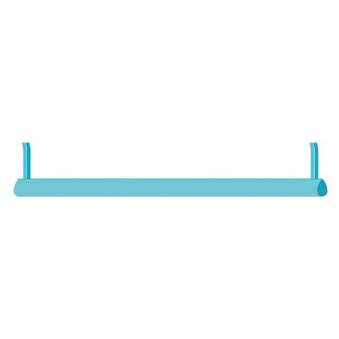 Чехол для шнура и трубок одноразовый ГЕКСА стерильный 200х13 см, спанбонд 42 г/м2