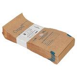 Пакет крафт самоклеящийся ВИНАР СТЕРИТ, комплект 100 шт., для ПАРОВОЙ/ВОЗДУШНОЙ стерилизации, 100х200 мм