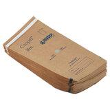 Пакет крафт самоклеящийся ВИНАР СТЕРИТ, комплект 100 шт., для ПАРОВОЙ/ВОЗДУШНОЙ стерилизации, 150х280 мм