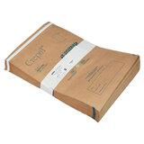 Пакет крафт самоклеящийся ВИНАР СТЕРИТ, комплект 100 шт., для ПАРОВОЙ/ВОЗДУШНОЙ стерилизации, 200х300 мм