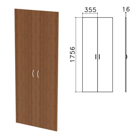 Дверь ЛДСП высокая