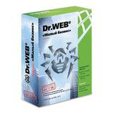 Антивирус DR. WEB «Малый бизнес», 5 ПК, 1 год, бокс, BBZ-C-12M-5-A3