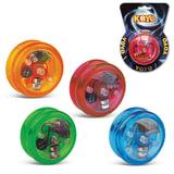 "Игрушка развивающая ""Yo-Yo Konbo"", flash, светящаяся, 4 цвета ассорти, HY5801"
