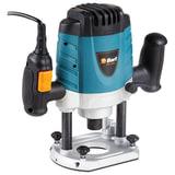 Фрезер электрический, 1500 Вт, 12000-26000 оборотов/мин, ход фрезы 60 мм, цанга 8-12 мм, BORT BOF-1600N, 98290011