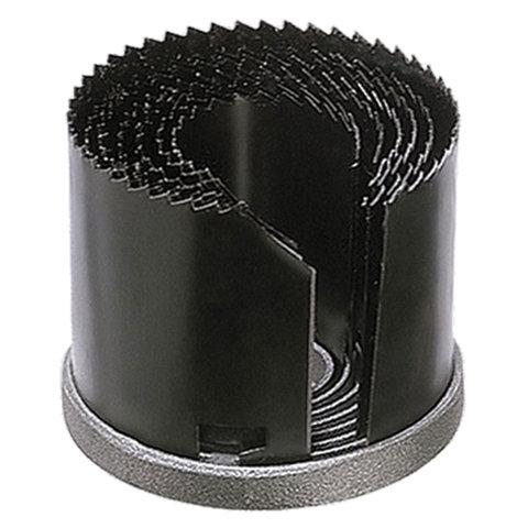 Пила кольцевая, d 26-63 мм, максимальная глубина сверления 50 мм, SPARTA, 70452