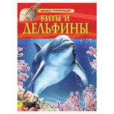 Энциклопедия детская. Киты и дельфины, Дэвидсон С., 17332