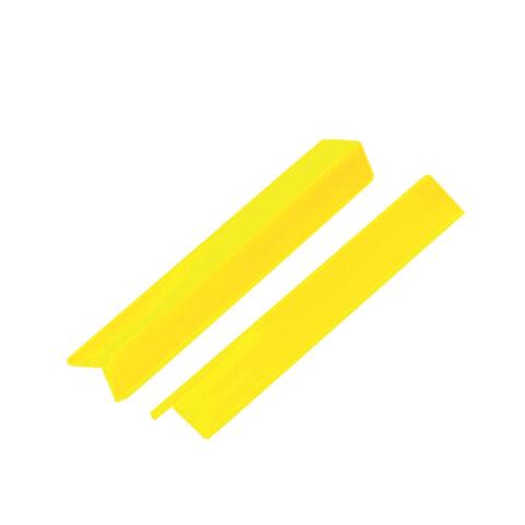 Клипса для цветного кодирования VILEDA, желтая, 509266
