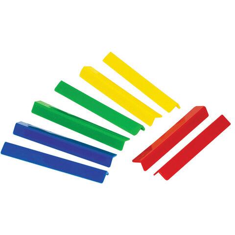 Клипса для цветного кодирования VILEDA, зеленая, 509265