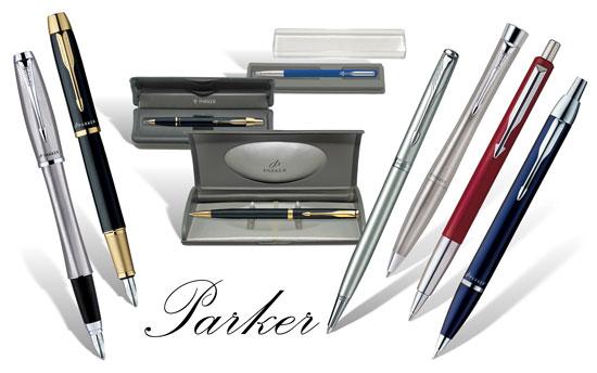Перьевые, шариковые и ручки роллер от Parker - это легендарные пишущие инструменты, которые вошли в историю и до сих...